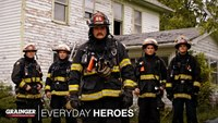 Grainger Everyday Heroes: Firefighter