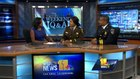 Q&A with Baltimore City law enforcement