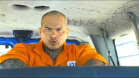 Inmates parody 'Call Me Maybe'
