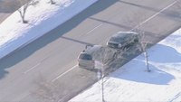 Child rescued, trooper injured in carjacking pursuit