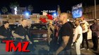 Rappers T.I., Game clash with LAPD