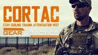 CTAV - Cooling and Trauma Attenuating Vest