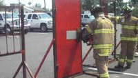 Forcible Entry 4 Tempest Ventmaster 396k Cutoff Saw Diamond Blade