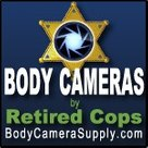 Body Cameras by Retired COPS