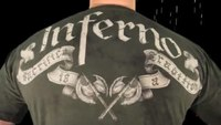 Soldiers of St. Florian - INFERNO Apparel