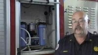 First Water Systems Responder T Water Purification System