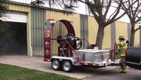 Super Vac BFF: the largest mobile emergency ventilation fan on the market