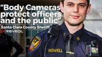 Reveal Body Cameras protect officers and the public