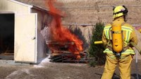 FireIce L.A. County Demo