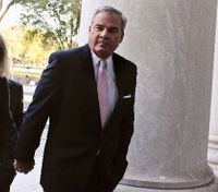 In new job, disgraced governor helps fellow ex-cons