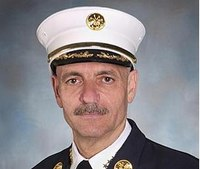 Mayor: FDNY Commish Sal Cassano to be replaced