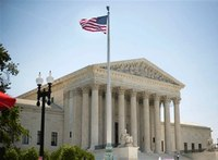 Justices hear arguments over life sentences for teenagers