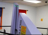 Tenn. prison adds body scanner to deter contraband