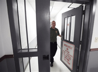 What would you do? Too many inmates, too few officers
