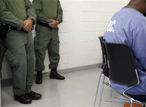 Inmate informants: Don't be misled by a savvy inmate 'snitch'