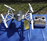 Like flying drones? SD lawmakers debate new rules