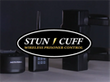 Stun-Cuff Institutional Single Cuff