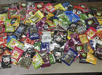 Synthetic marijuana: A very real contraband hazard