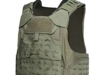 Armor Express releases new tactical carrier