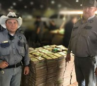 Texas COs find $17M of cocaine in box of donated fruit