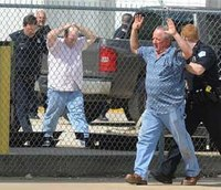 Hostages in Texas courthouse shooting 'refused to be victims'