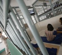 Thailand separates LGBT inmates, considers segregated prison