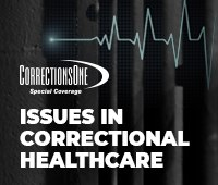 The Perfect Storm: Issues in Correctional Healthcare