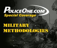 Military methodologies: Organizational & leadership lessons for LE