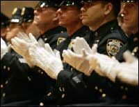 Police Jobs and Careers