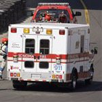 Ambulances / Emergency Vehicles