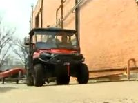Fayetteville Fire Department Unveils New FireLite Trail Units