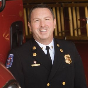 Chief Nathan J. Trauernicht is fire chief of the University of California Davis Fire Department and at-large director on the IAFC Safety Health & Survival Section board.