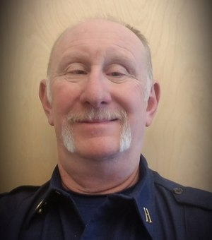 Mike Jaffa is chair of the IAFC's Company Officers Section and a captain in the Santa Fe County (New Mexico) Fire Department.