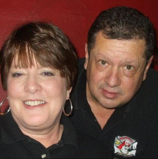 Mary and Sean Barrett launched Paranormal 911 in 2009. (Photo/Paranormal 911)