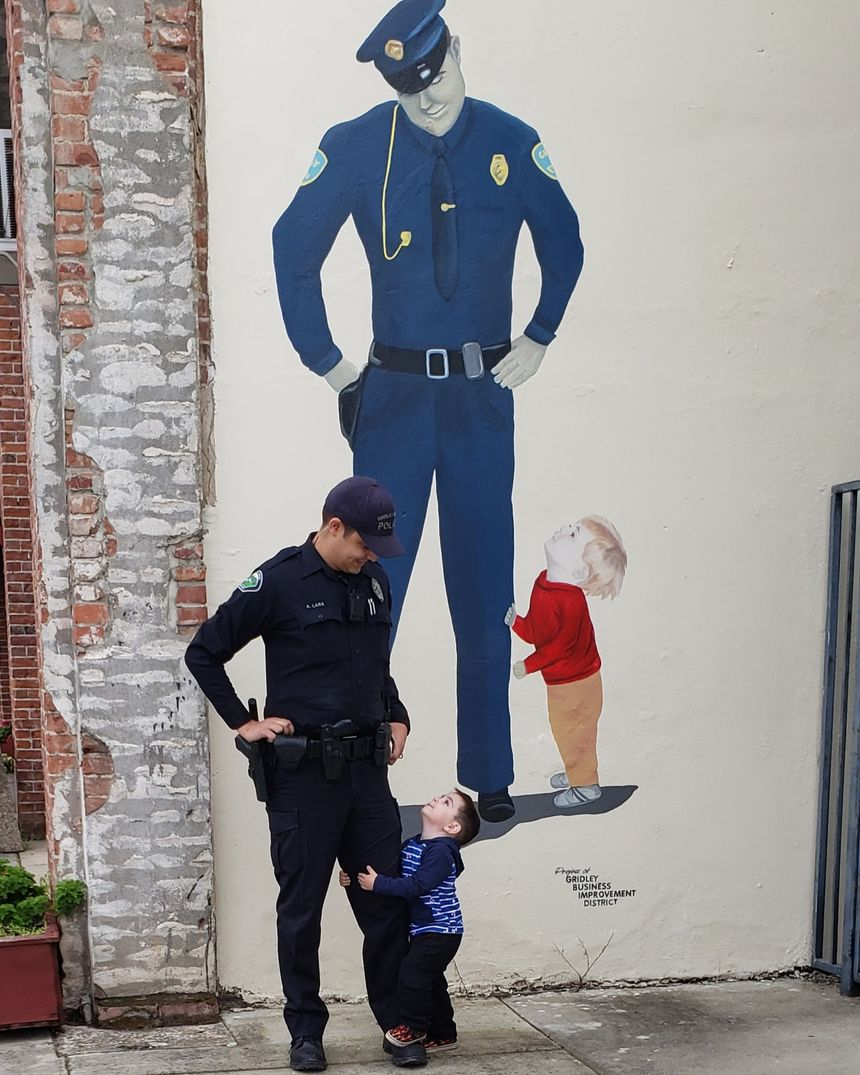 PoliceOne image