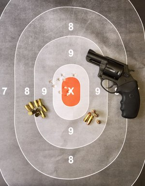 Firearms review: Charter Arms Pitbull 9mm