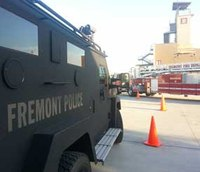 Urban Shield 2013: Embedding firefighters and EMTs into a SWAT response