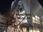 9/11 Memorial Museum tribute in time-lapse 2004-2014