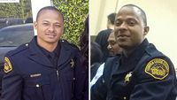 Calif. deputy dies rescuing person from drowning in lake