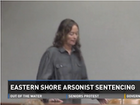 Serial arsonist to be sentenced
