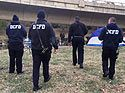 DC Fire and EMS feed homeless before Thanksgiving