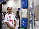 Chemguard Class A Foam Products at FDIC 2014