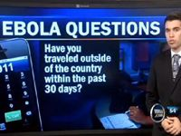 Tenn. dispatchers to screen for Ebola signs