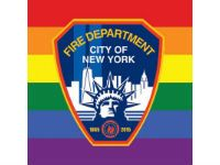 FDNY supports LBGTQ youth with 'It Gets Better' video