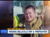 Mich. EMT, firefighter missing