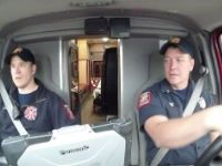 Minn. medics drive mental health patients hundreds of miles for care
