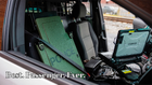MRAPS® Rifle Rated Shields on Patrol