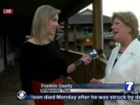 Reporter and photographer shot, killed during live TV broadcast
