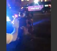 Mont. cops use force on unruly bar patrons