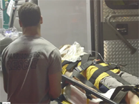What it's like to volunteer at a Va. EMS agency